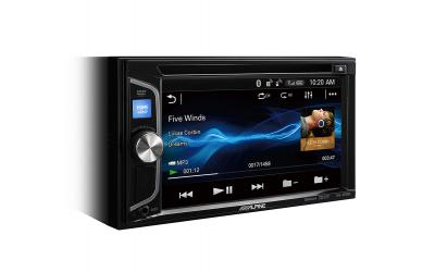 Alpine INE-W560BT 2DIN Multimedie Radio 6,2""
