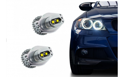 Angel Eyes Boost BMW Type 1 - 2x12 Watt