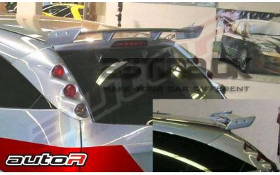 Ford Focus AutoR tagspoiler