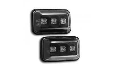 VAG Sideblink Type 5 LED Sort Type 2