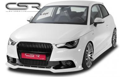 Audi A1 CSR Styling Frontspoiler SF-Line