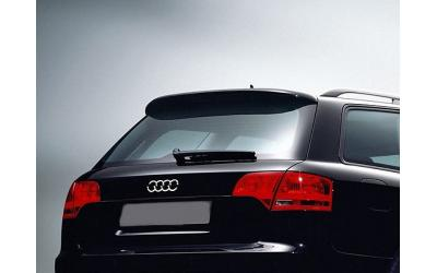Audi A4 B6 B7 Styling Hækspoiler RS4 Look Avant / Stationcar