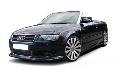 Audi A4 B6 8H Styling Frontspoiler Cabriolet 02-06