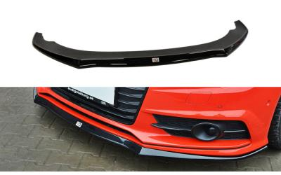 Audi A7 Styling Frontsplitter S-Line Facelift 2014-