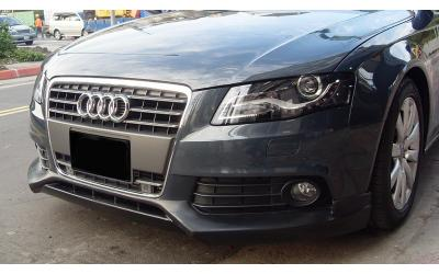 Audi A4 B8 ABS Frontspoiler R-Type