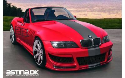 Bmw Z3 Forkofanger Exclusive-Line