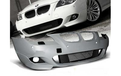 ABS Styling Front M5 Design BMW E60 07-10 m. 18mm PDC