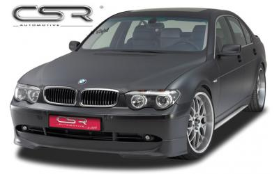 BMW 7-Serie E65 CSR Styling Frontspoiler SF-Line