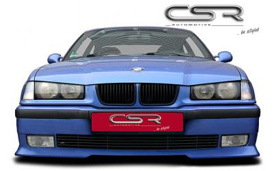 BMW E36 CSR Styling Frontspoiler