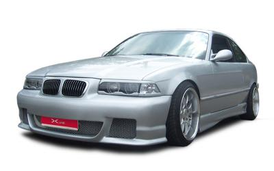 BMW E36 CSR Styling Forkofanger X-Line Type 1