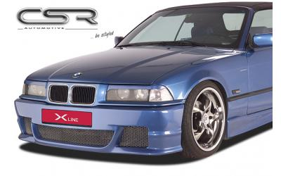 BMW E36 CSR Styling Forkofanger X-Line Type 2