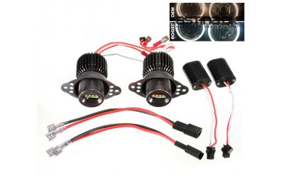 Angel Eyes Boost BMW Type 2 - 24 Watt