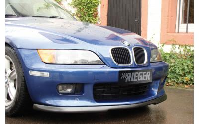 BMW Z3 Rieger Styling Frontspoiler