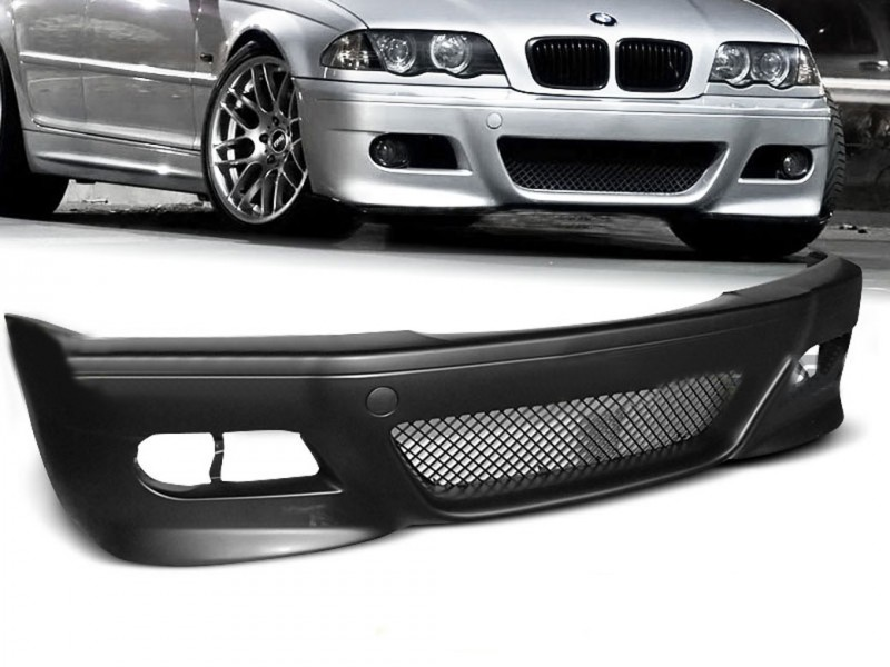 BMW E46 ABS M-Design Forkofanger Limo / Touring