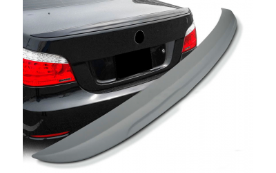 BMW E60 5-Serie Hækspoiler M-Tech Design