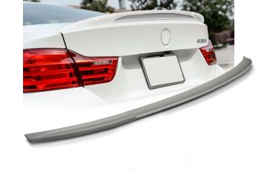 BMW 4-Serie F32 Hækspoiler M-Tech Design