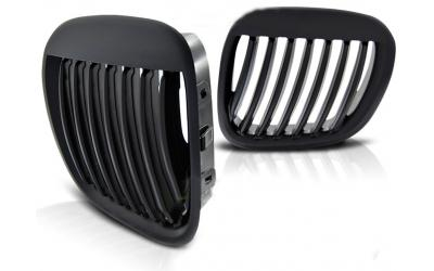 BMW Z3 Frontgrill Nyrer Design Sort