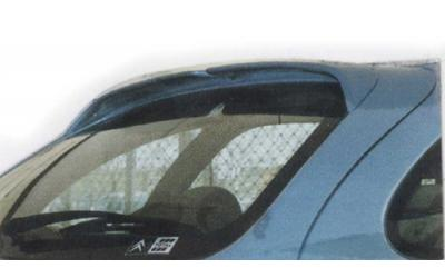 Citroen Picasso LDL Styling Hækspoiler