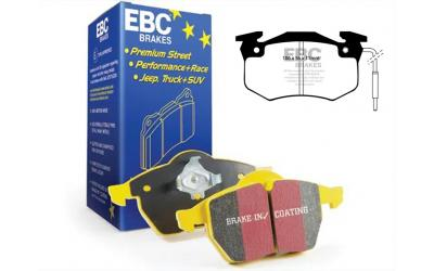 PSA EBC Yellow Stuff Bremseklodser - Bag - Bendix - DP4458/2R