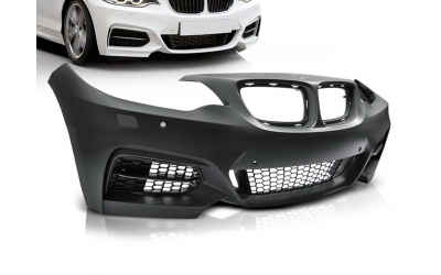 BMW F22 F23 Styling Forkofanger M235 Design PDC 11