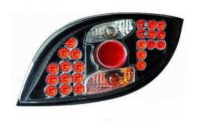 Ford Ka Baglygter LED Sort