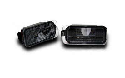 Ford LED Nummerpladelys Type 1