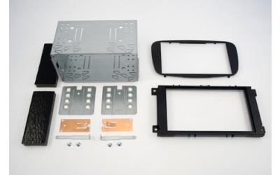 Ford Radioramme 2DIN Kit Sort