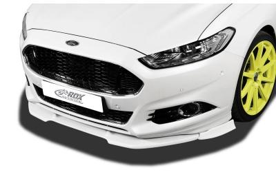 Ford Mondeo MK5 RDX Frontspoiler Vario-X - ST-Line