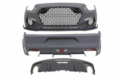 Ford Mustang MK6 Bodykit - Rocket Style 15-17
