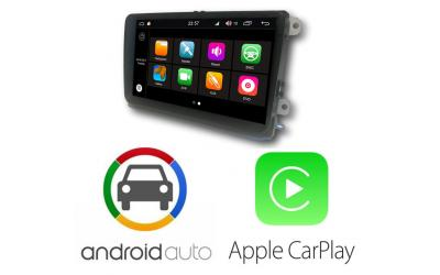 ARP GEN5.1 Android Auto / Apple Carplay Opgradering