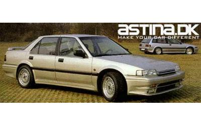 Honda Accord 86-90 NEU Bodykit