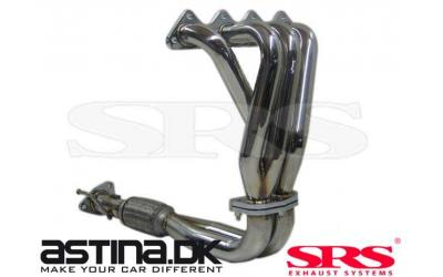 Honda Accord 98-03 SRS Manifold 4-2-1