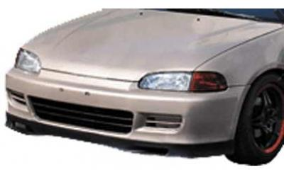 Honda Civic EG ABS Frontspoiler SP-Style 2/3D