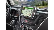 "Iveco Daily Alpine Style 9"" x902D Navi Android Carplay 06-"