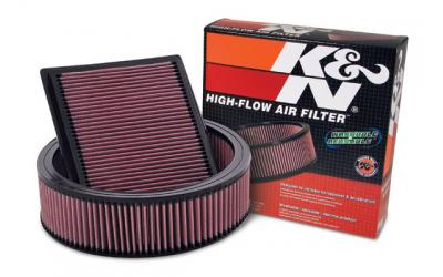 Ford Focus KN Panelfilter 33-2819