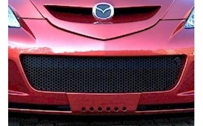 Mazda 3 ATH MACH3 Forkofanger - Midtergrill