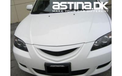 Mazda 3 BK ABS Frontgrill