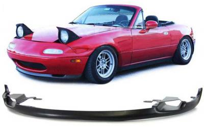 Mazda MX5 NA ABS Styling Frontspoiler Luftindtag