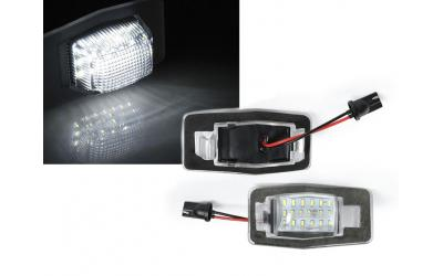 Mazda LED Nummerpladelys - Type 2 (MX-5 NB)