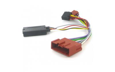 Mazda Rat Interface Connect2 02-