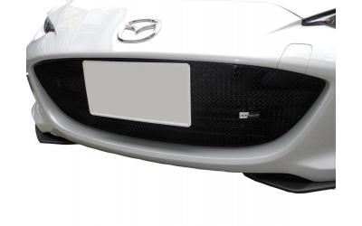 Mazda MX-5 ND Frontgrill - Sort