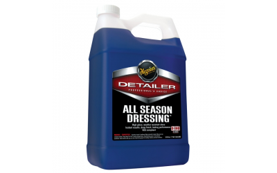 Meguiar´s All Season Dressing 3,79L
