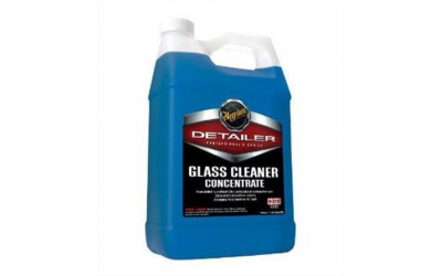 Meguiar´s Glass Cleaner Concentrate