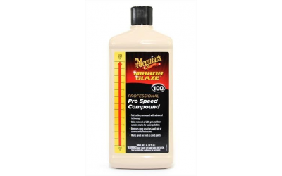 Meguiar´s Pro Speed Compound