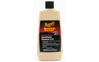 Meguiar´s Synthetic Sealant 2.0