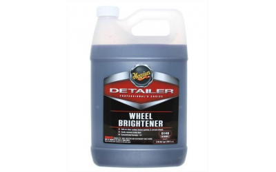 Meguiar´s Wheel Brightener