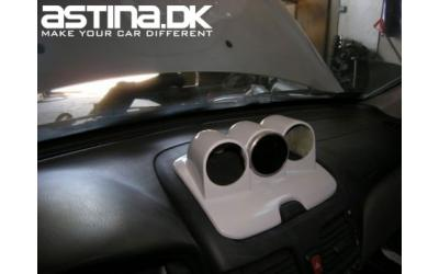 Nissan Almera N16 Gauge Pod Holder