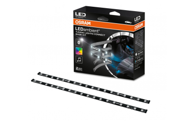 OSRAM LED Ambient Connect RGB Bluetooth - Hovedkit