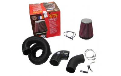 Toyota iQ K&N 57i Injection Luftfilter Kit