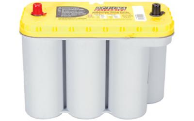 Optima Yellowtop 5,5 - Gele Batteri